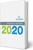 Annual Report FY2020 [icon]